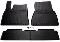 Tesla model S Rubber mats