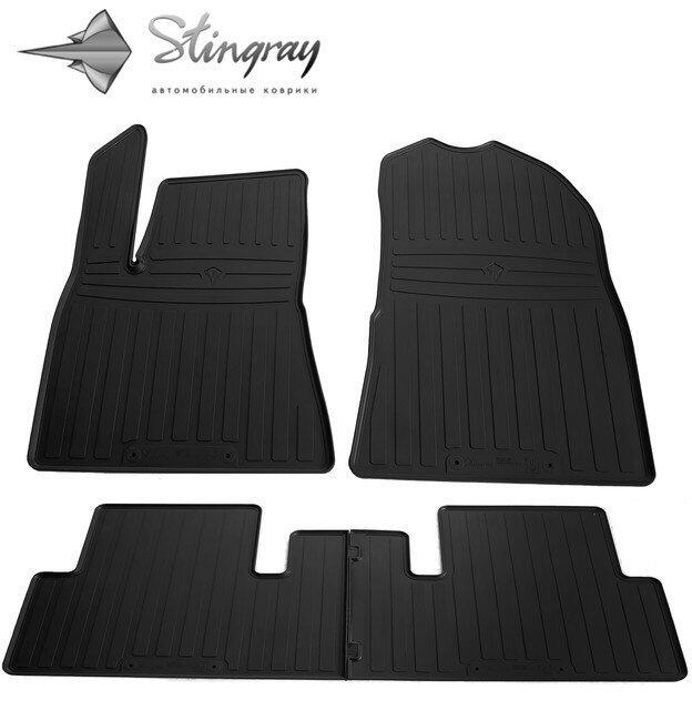 Tesla model 3 Rubber mats