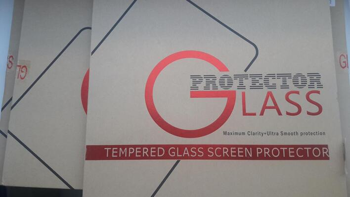 Tesla model 3 screen protector